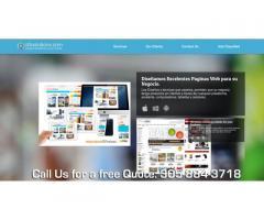 Web Design Miami - Marketing - SEO - Developers
