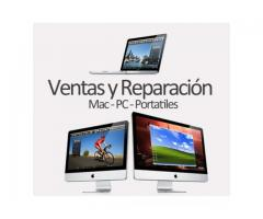 Servicios y reparación de computadoras y laptop en Miami - PC y APPLE Computer Repair