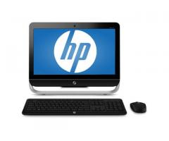 HP Pavilion All-in-One Desktop PC 20